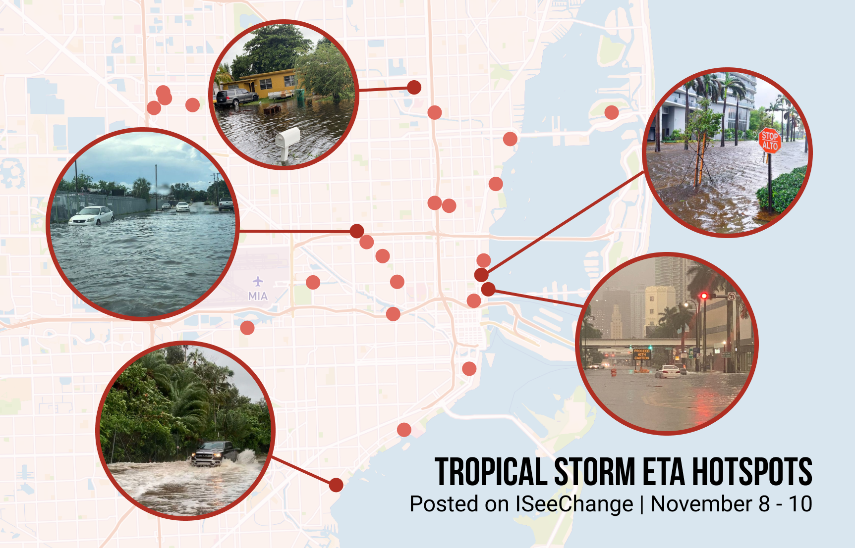 Click the image above to see more flooding posts from around Miami